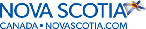 nova scotia tourism logo