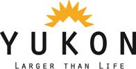 yukon tourism logo