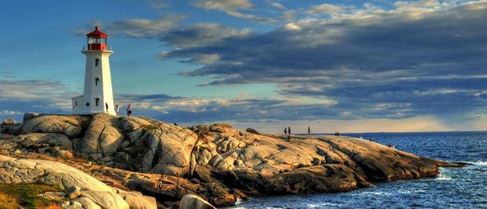 Nova Scotia Vortrag