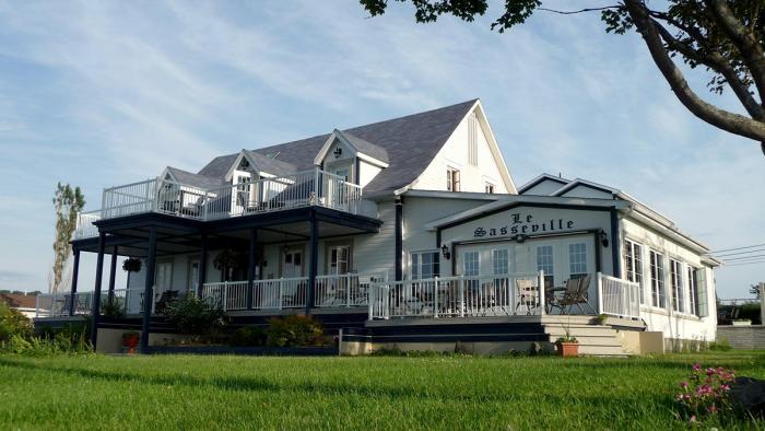 Besondere erlebnisse vom spezialisten sk touristik die for Auberge la maison william wakeham