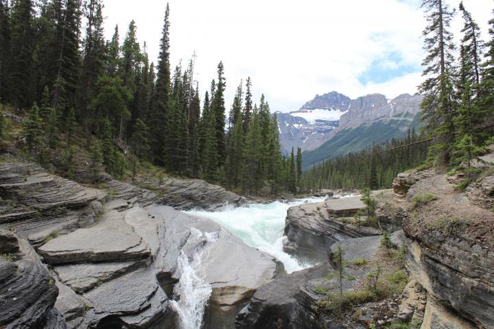 BC und Alberta im Camper
