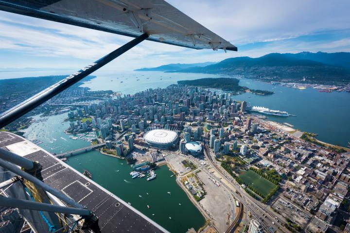 Vancouver Classic Panorama