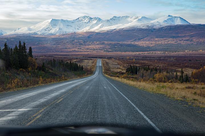 Yukon Roads