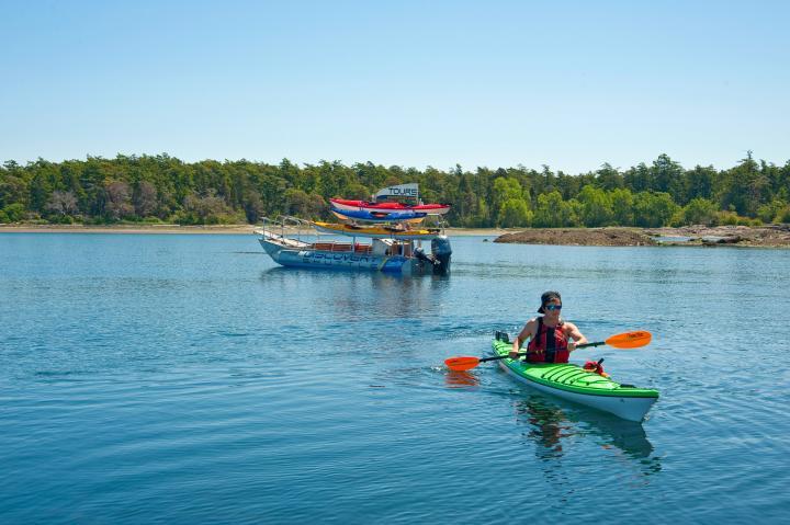 Discovery Island Abenteuer 01.06.2019 - 15.09.2019 | Erwachsener