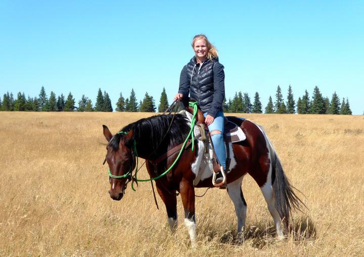 Reesor Ranch