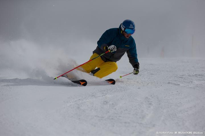 Ski-Trip Banff: CARIBOU
