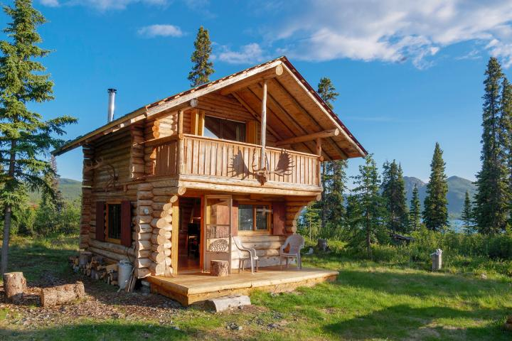 Dalayee Wilderness Cabins