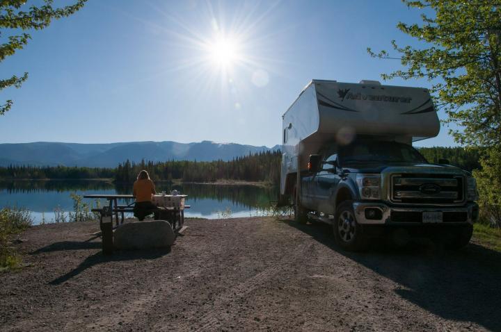 Campingplätze reservierbar
