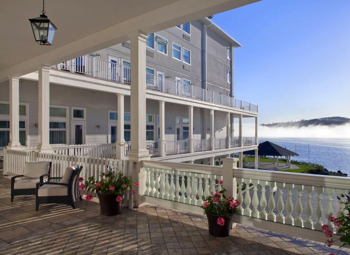 Prestige Oceanfront Resort 01.05.2021 - 30.09.2021 | 4 Personen im Zimmer (Quad) | Standard Room