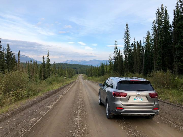 Alberta Roadtrip