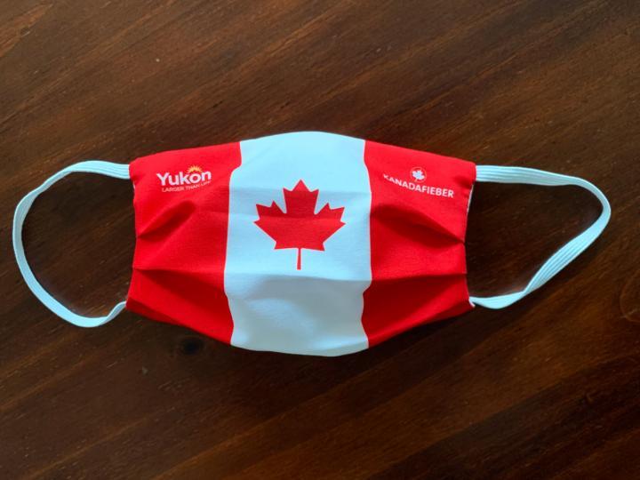 """Mund-Nasen-Maske """"Yukon"""""""