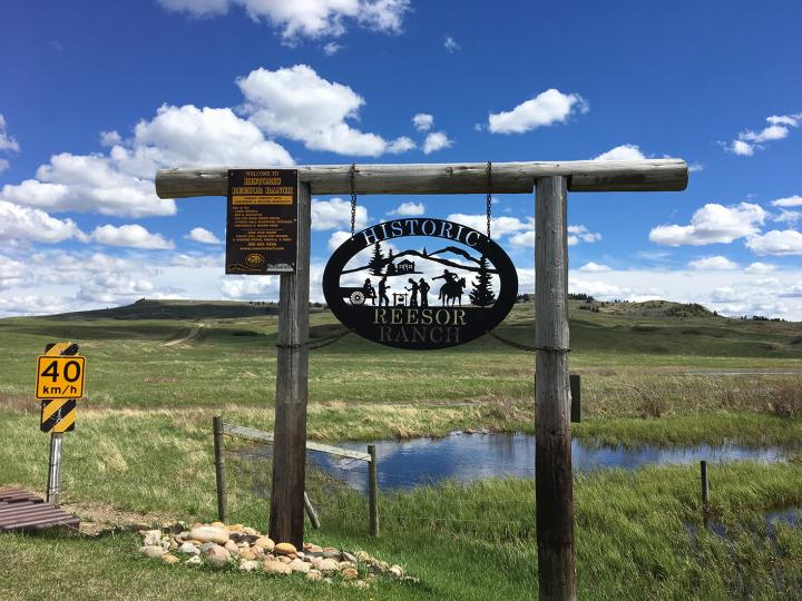 Cowboys und Prärie Teil 2