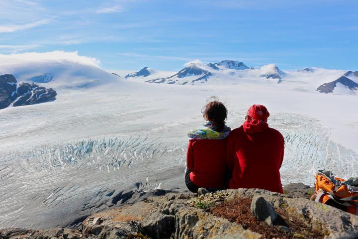 Yukon und Alaska Abenteuer!