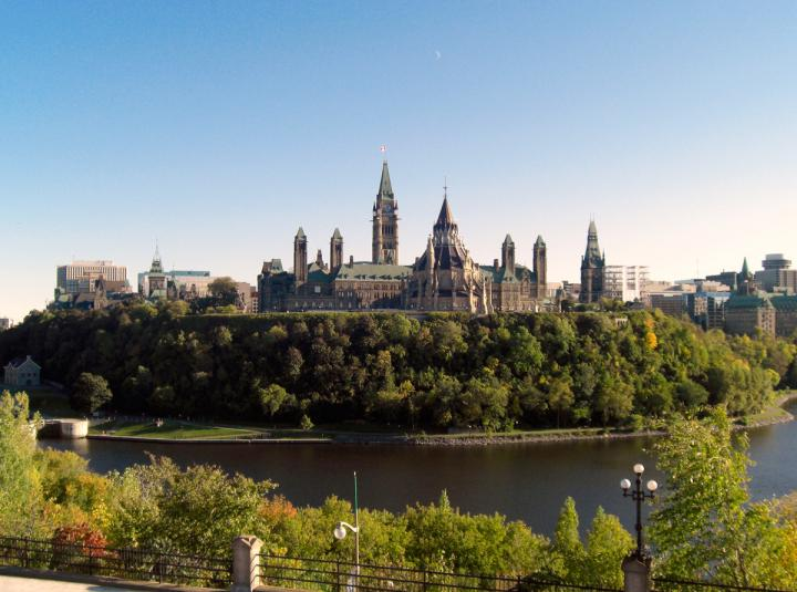 Stadtrundfahrt Ottawa