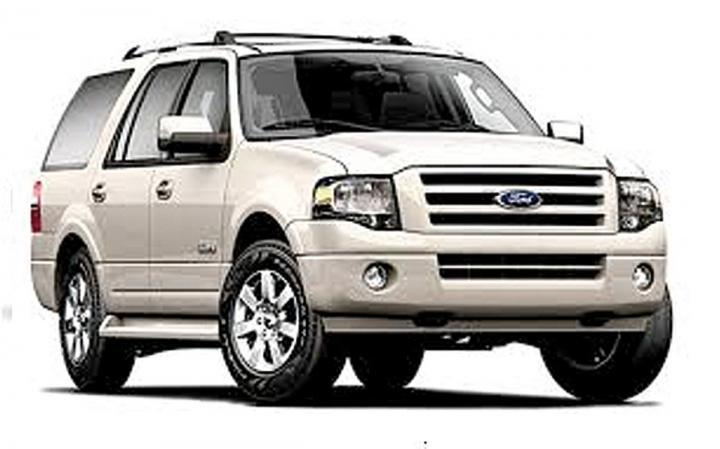 4x4 SUV (7-Sitzer) - GoNorth