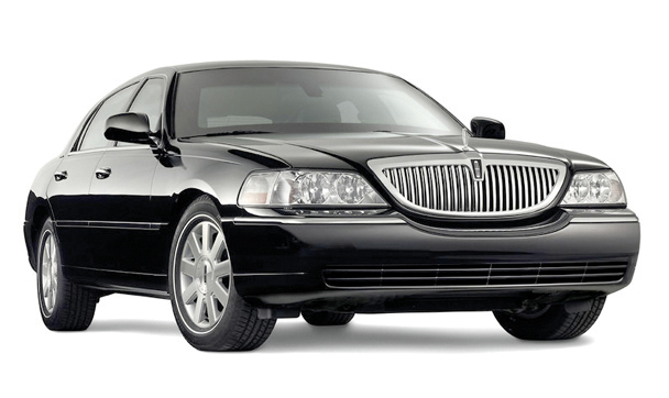 Alamo - Luxury Car