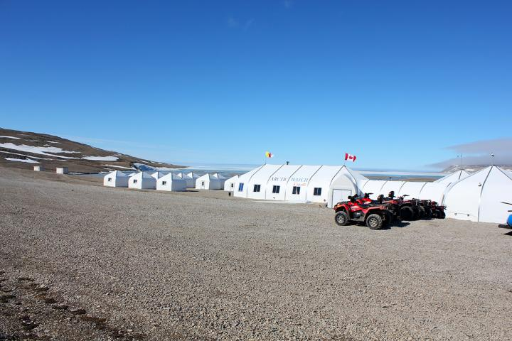 Arctic Watch Lodge