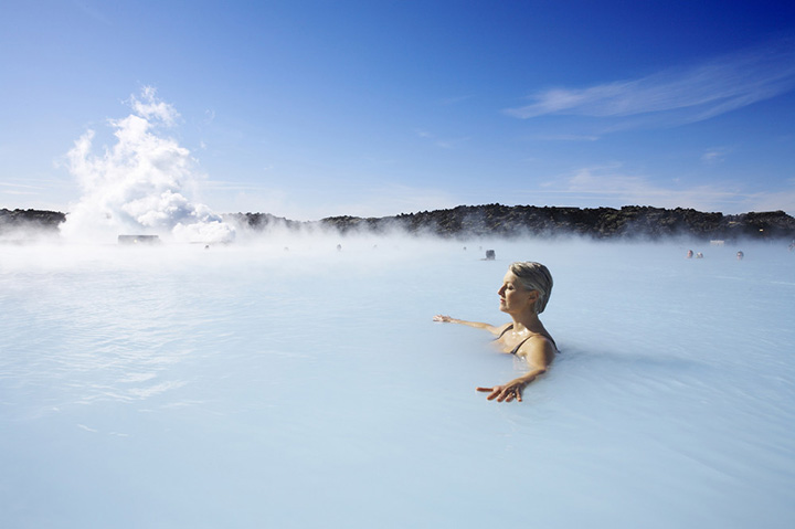 Blue Lagoon Trip