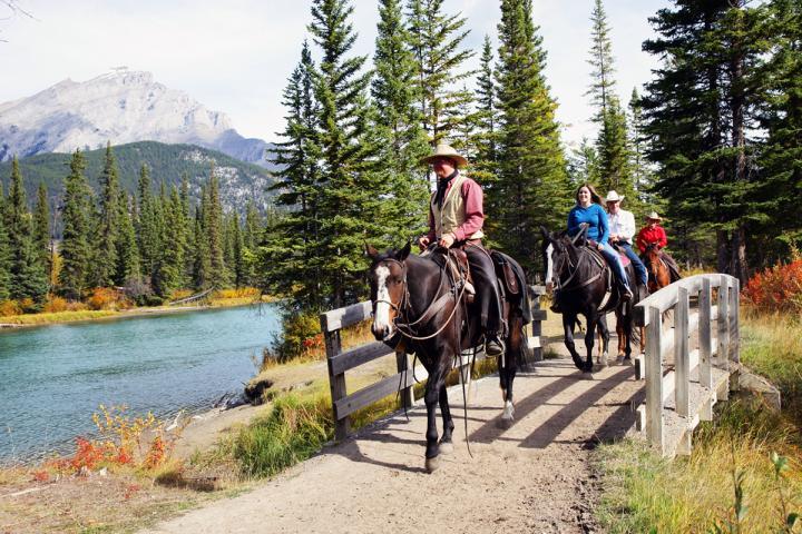 Sundance Loop Ride
