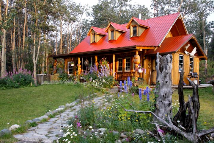 The Cabin B&B