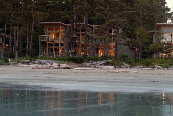 Pacific Sands Beach Resort