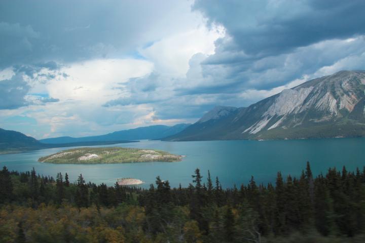 Eine Reise durch das Nordland