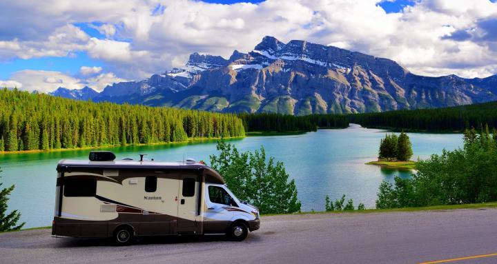 Kanada 2021 ohne Traveland RV
