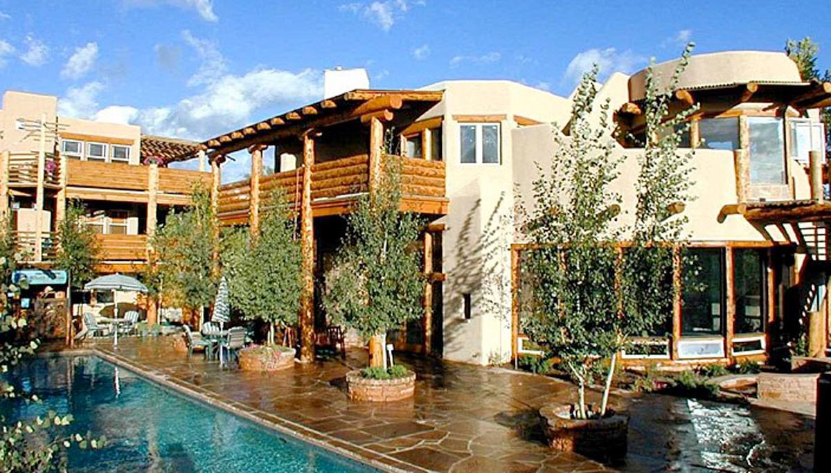 Asticou Inn Osten USA - USA Restaurant, Bar/Lounge, Pool, Wander-Lodge ...