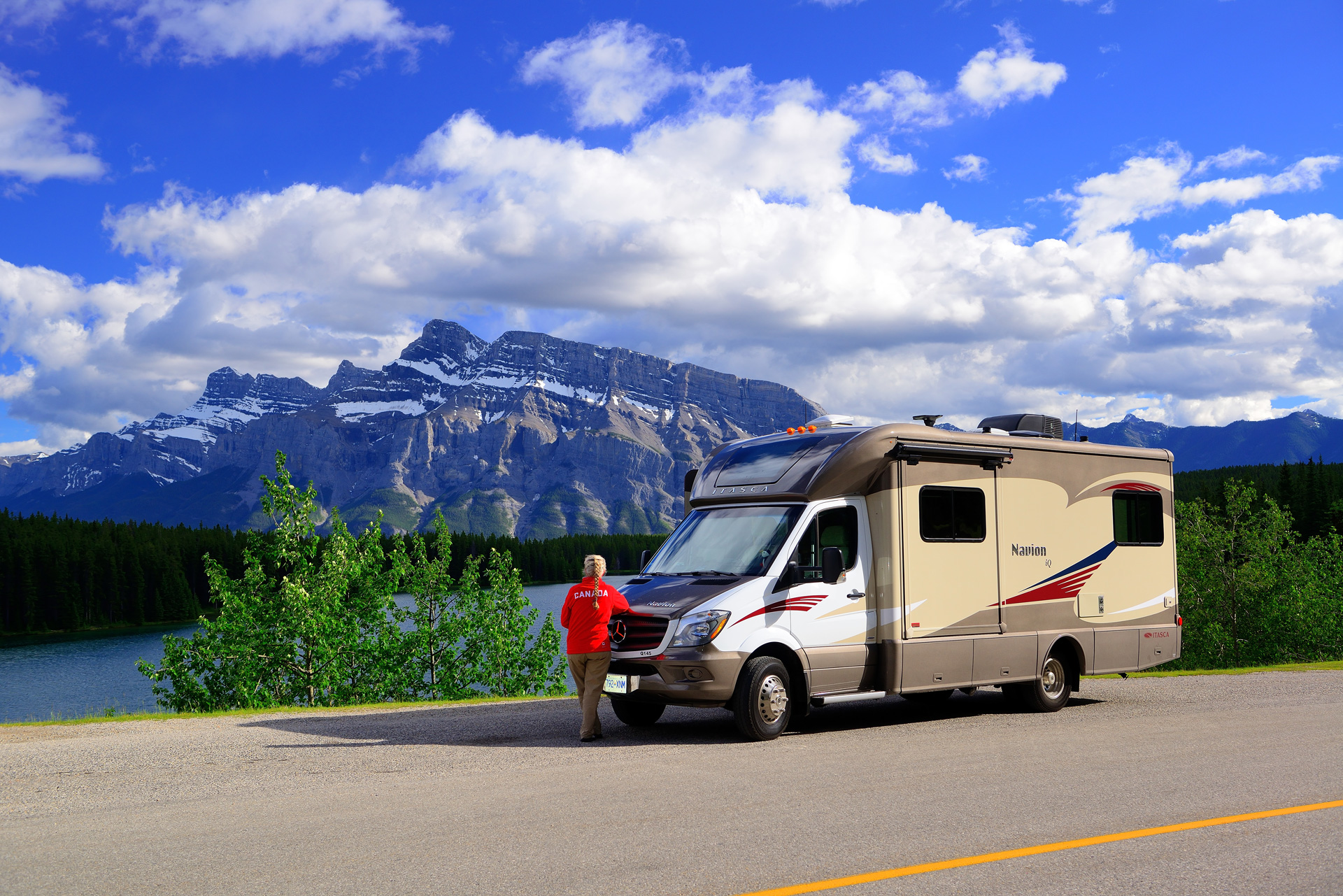 kanada spezialist sk touristik von vancouver nach calgary. Black Bedroom Furniture Sets. Home Design Ideas