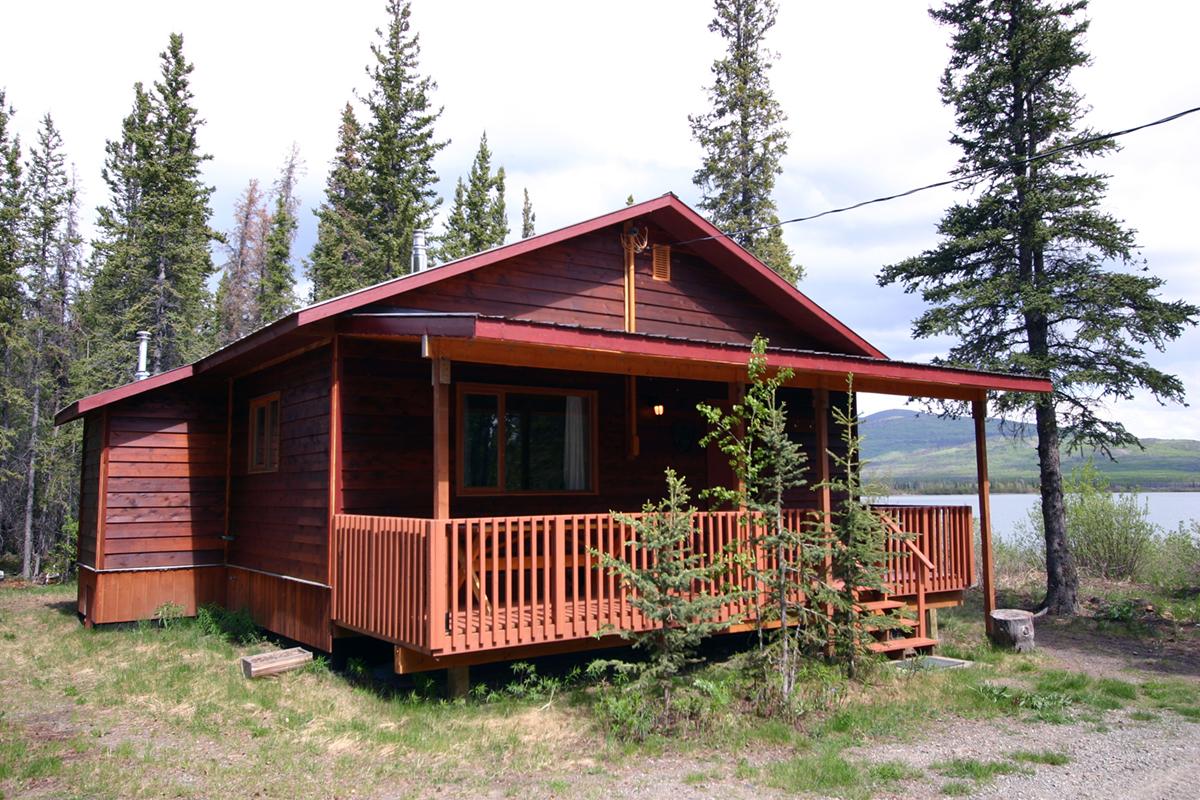 Besondere erlebnisse vom spezialisten sk touristik for Trail lodge