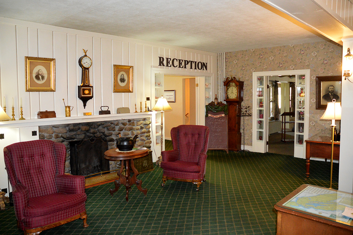Inverary Inn Spa